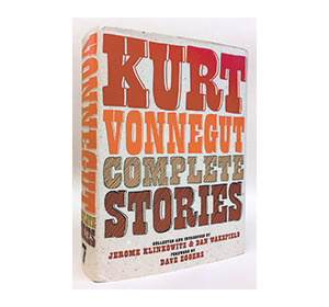 LOU'S VIEWS: The short and the short of Kurt Vonnegut