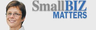 Small Biz Matters Blog - with Andrea Davis