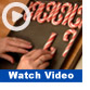 Martinsville candy canes watch video
