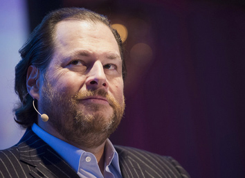 March benioff