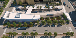 transit center rendering overhead 15col