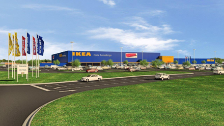 Fishers won't let Ikea fuel retail blitz