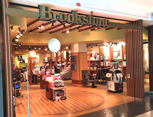 brookstone circle centre