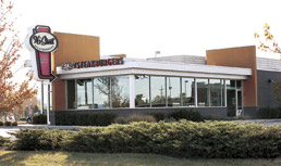 96th Street Steakburgers, Indianapolis