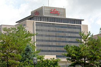 At Eli Lilly, tears, heartbreak and renewed determination