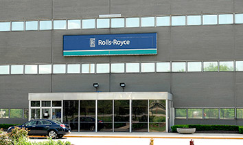 State tweaks law to entice $500M Rolls-Royce upgrade