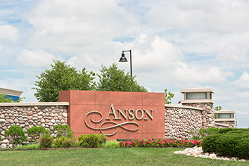 Mixed-use Anson gains momentum after slow start