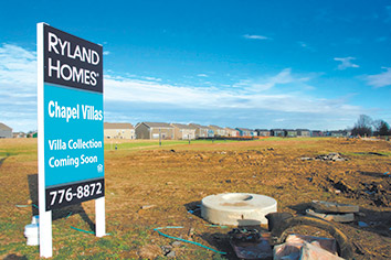 Hamilton County officials leery of new homes with lower price points