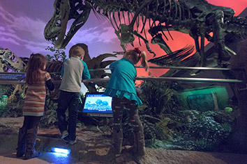 Children's Museum matures to become keystone of city, state tourism strategy