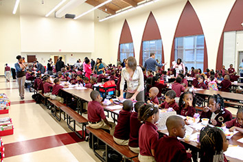 Tindley charter schools chief's exit didn't solve woes
