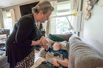 Medicaid cuts spell trouble for home health firms