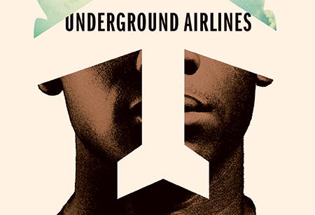 LOU'S VIEWS: In 'Underground Airlines,'  the Civil War never happened