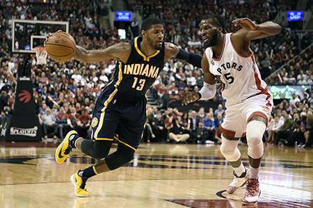 Emails heat up lawsuit over sale of Pacers stake