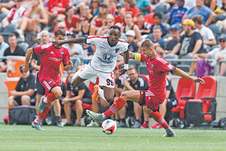 Indy Eleven's owner, investment group say there's urgency to MLS bid