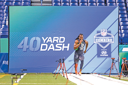 Changes to boost NFL Combine's local impact