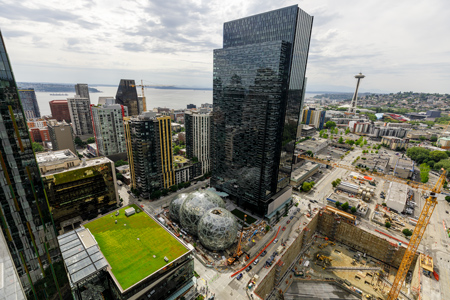 What could Amazon HQ2 bring to Indy? We asked experts to do the math.