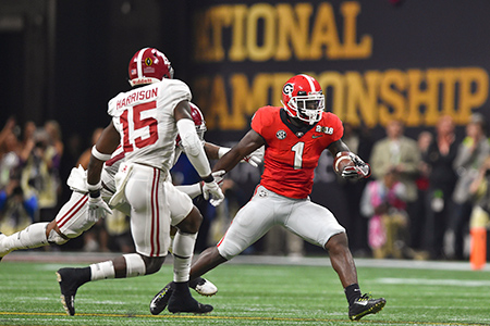 Hectic city schedule makes hosting football national championship trickier