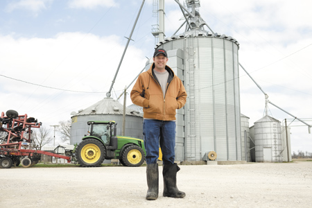 Trade tensions put Indiana farmers and manufacturers in crosshairs