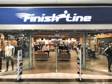 Negotiations leading to $558M Finish Line sale full of surprises