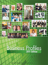 Business Profiles 2011 Edition