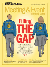 Meeting & Event Planning Guide