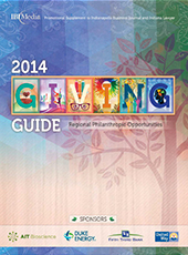 2014 Giving Guide
