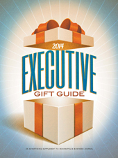 2014 Executive Gift Guide