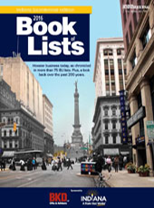 2016 Book of Lists