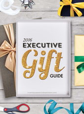 Executive Gift Guide