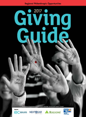 Giving Guide