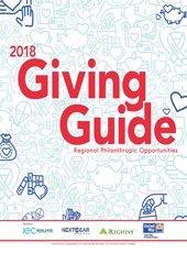 2018 Giving Guide