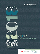 2017 Book of Lists