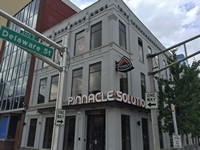 Pinnacle Solutions Building small