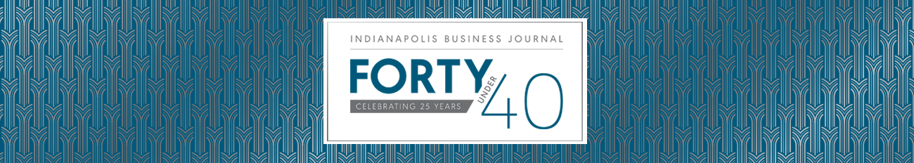 2016 Forty Under 40