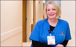 Health Care Heroes 2015: Physician